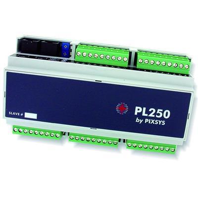 PLC PIXSYS PL250-10AD